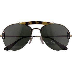 Prada Men's Pilot Sunglasses - NWT!